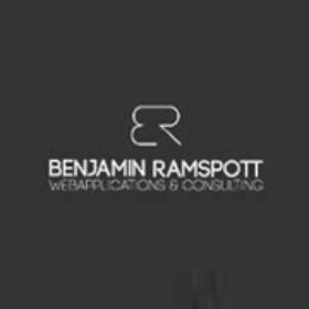 Benjamin Ramspott